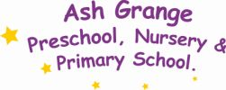 Ash Grange Preschool, Nursery and Primary School