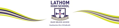 Lathom High School : A Technology College