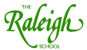 The Raleigh School - DNU