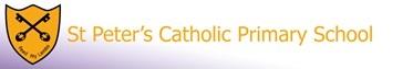St Peters Catholic Primary School